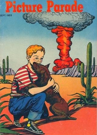 Atomic bomb biazzaro