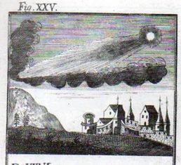 Comet wonders393