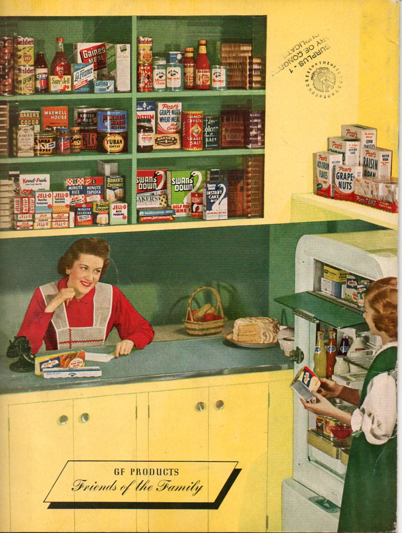 General Foods424