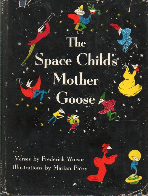 Mother goose932