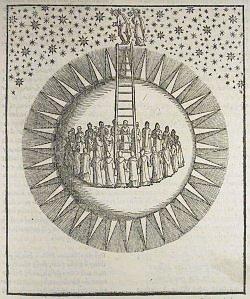 Dante fixed stars