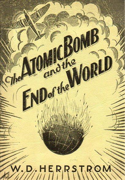 Atomic bomb god723
