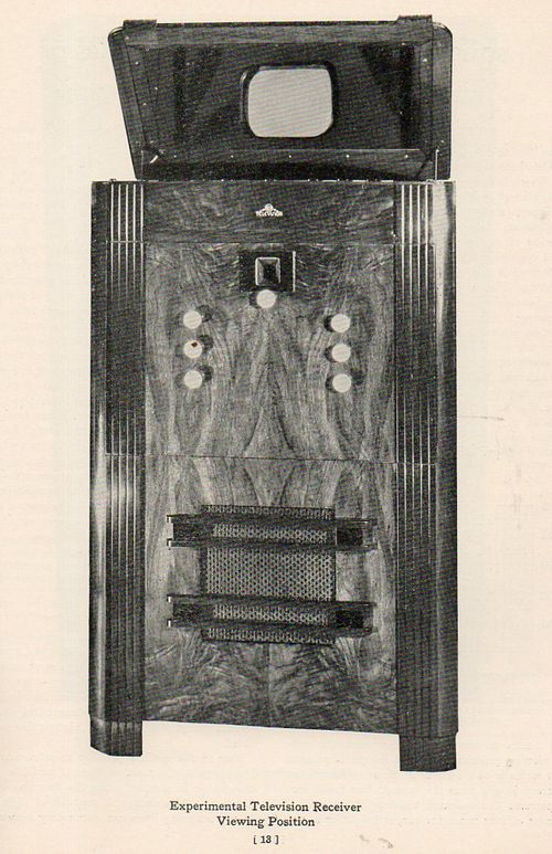 Tv 1936 set922