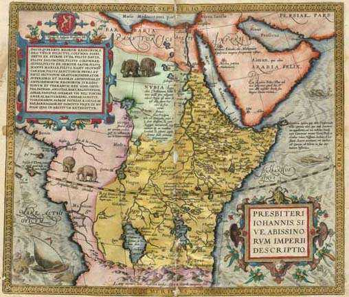 Maps Imagination map_prester_john_by_ortelius_1572