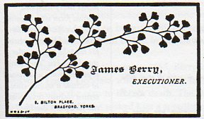 Executioner card603