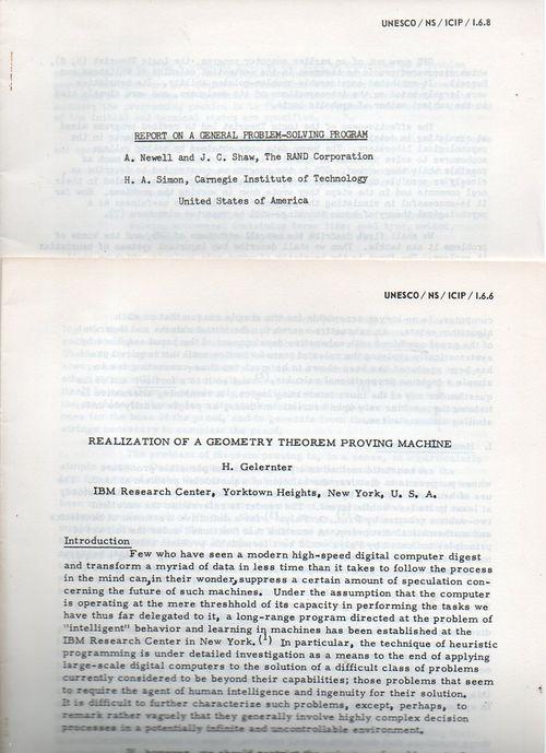 Computer UNESCO919