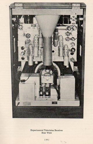 Tv 1936 set923