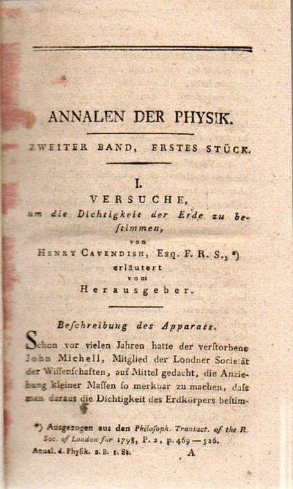 Cavendish131