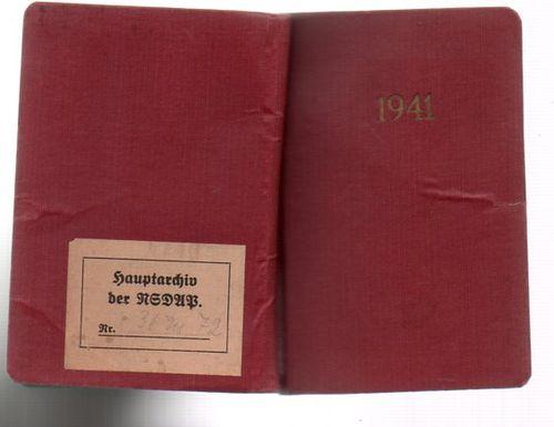 Empty diary149
