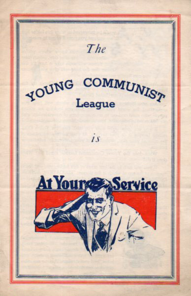 Young communist league little247