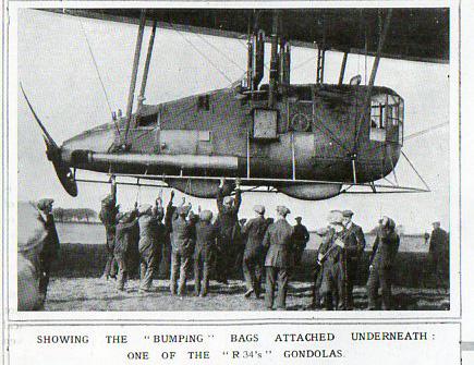 Airship 293