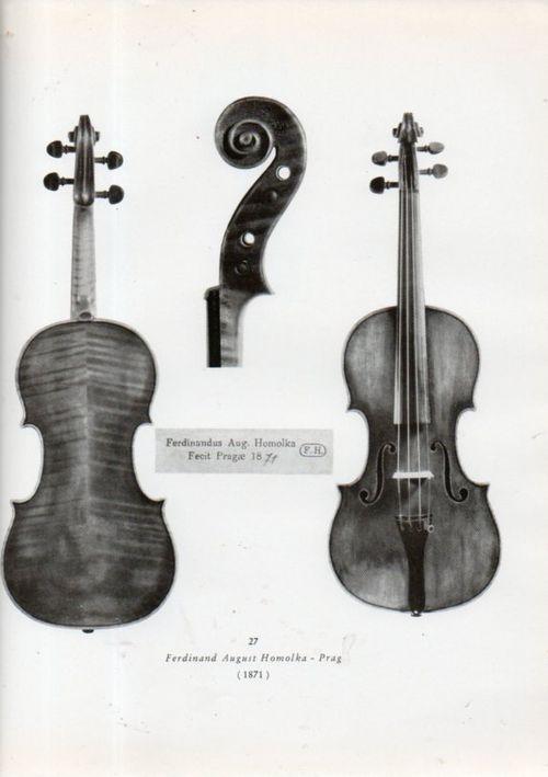 Violin hammer535