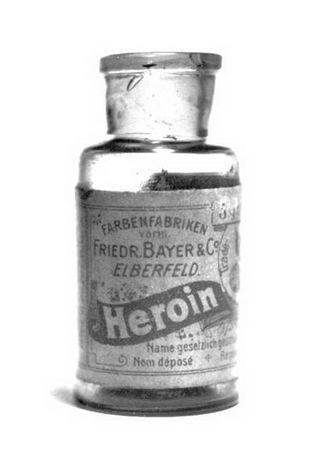 Ads--heroin