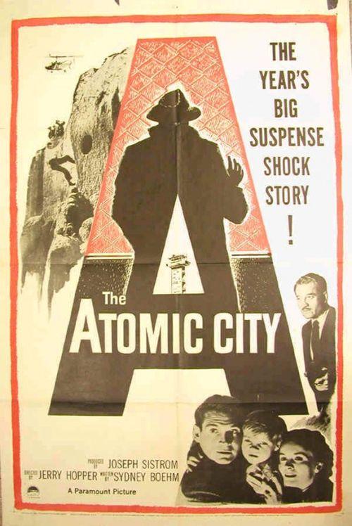 Atom bomb movie 3