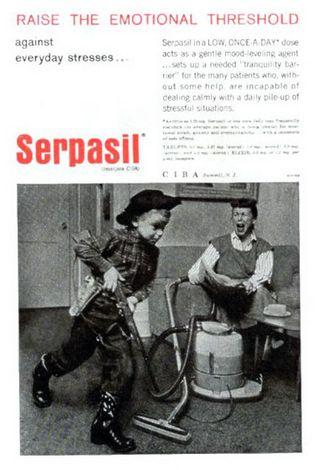 Ads--serpasil