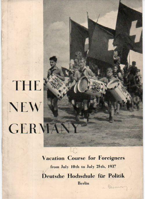 Nazi school621