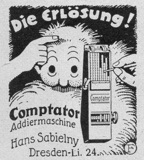 German B+W682
