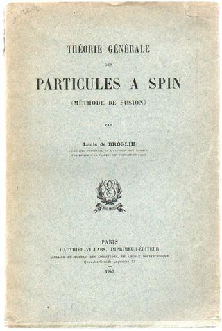 De broglie165