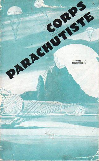 Corps parachutiste265