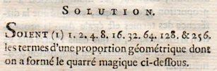 Magic squares prob474