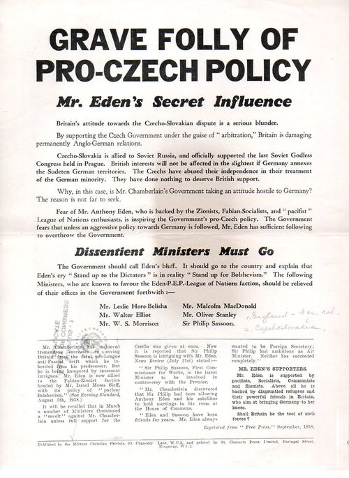 Propaganda anti-czech491