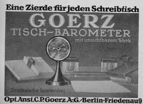 German B+W665