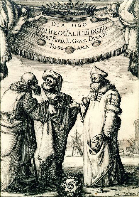 Galileo dialogo SYdney