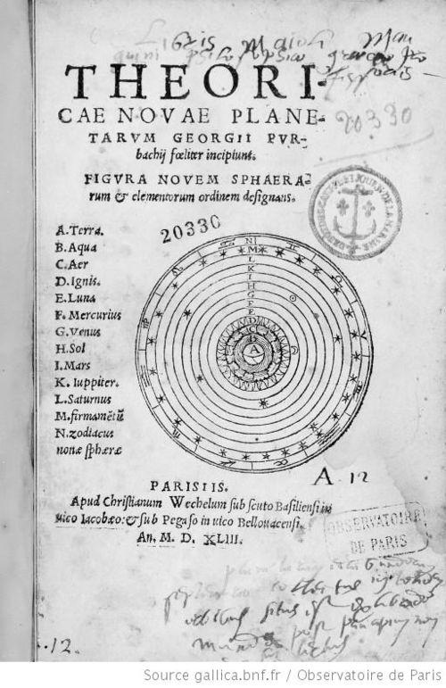 Cosmo 1543 peurbach
