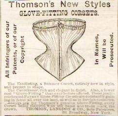 Want ads corset916