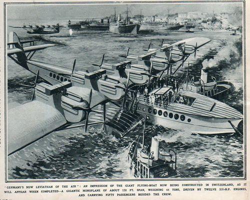 AIRPLANE GIANT964