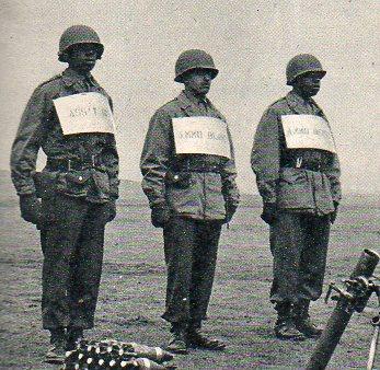 Negro troops980