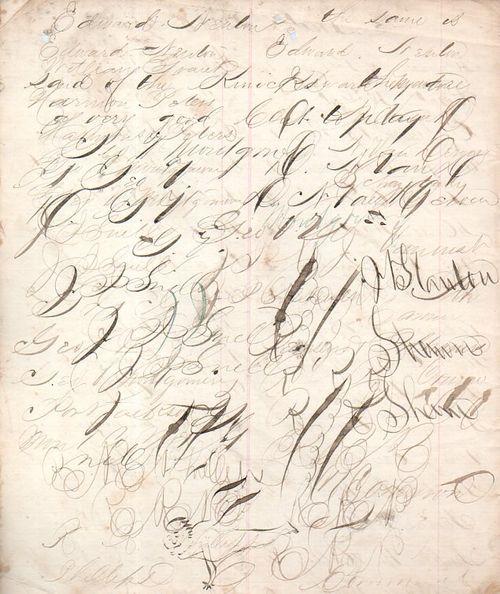 Manuscript--blank book024