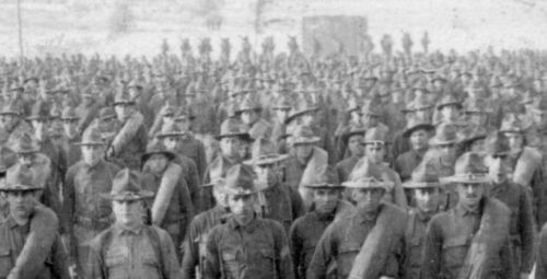 Wwi stereo197