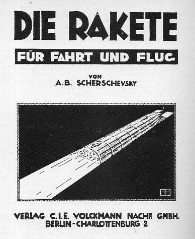 Rocket die rakete800