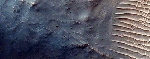 Schroeter crater
