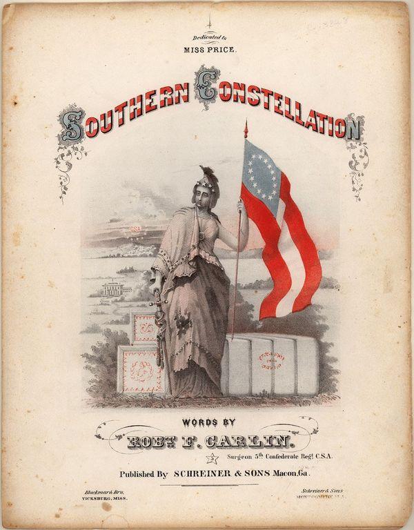 jf ptak science books  civil war sheet music  confederate