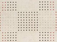 Color dots detail