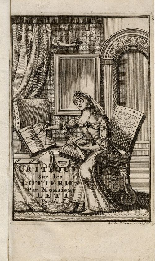 Books woman
