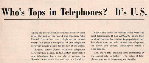 Telephone girl970