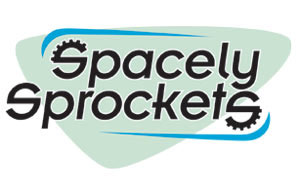 Spacely sprockets