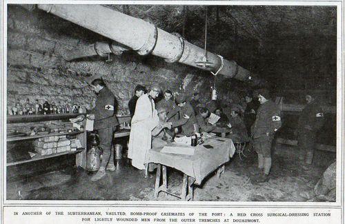 WWI  Religion underground 2 992