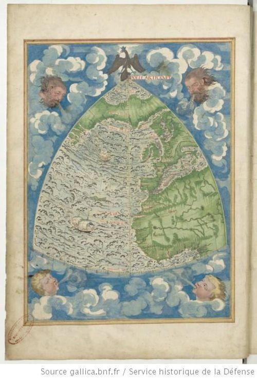Maps--testu world 1