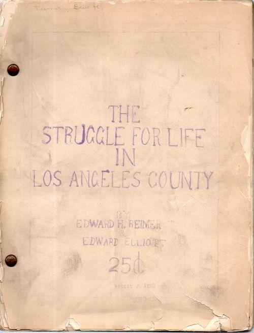 LA Struggle176