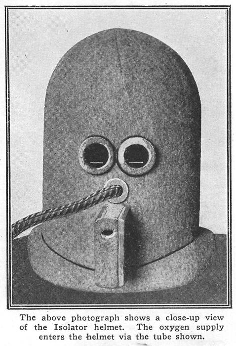 Sub,arine helmet