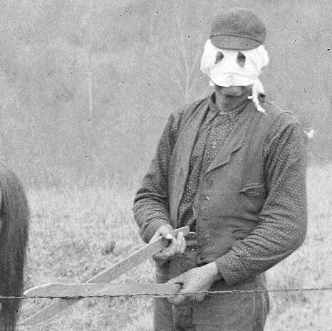 Butcher vigilantes two det three