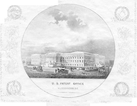 Patent Office Print