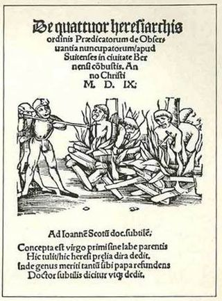 Hell on title page