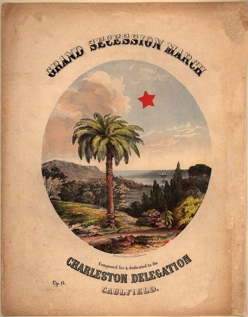 Secessionmarch