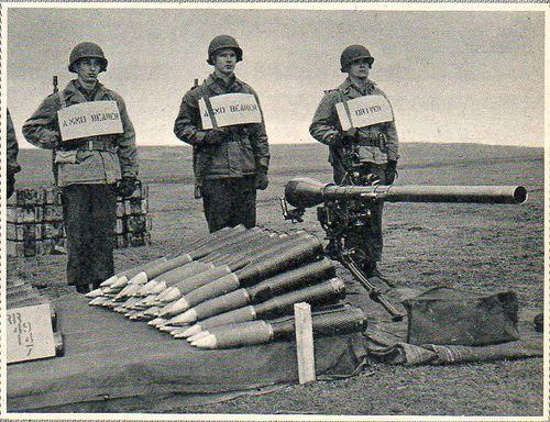 Negro troops979