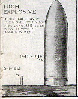 Bombs 2995